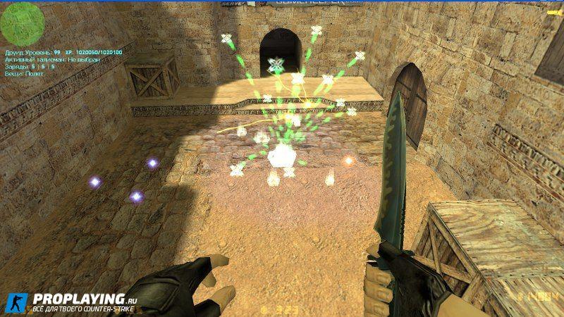Скачать war3ft сервер с ботами