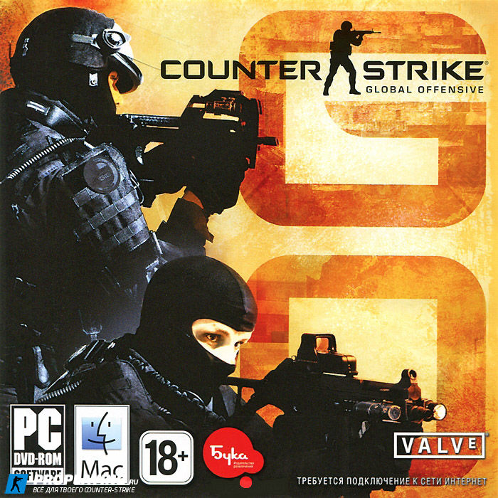 Counter-Strike: Global Offensive torrent